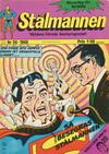 Cover for Stålmannen (Williams Förlags AB, 1969 series) #20/1969