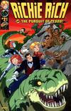 Cover for Richie Rich: Rich Rescue (Ape Entertainment, 2011 series) #2