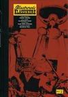 Cover for Illustrerede Klassikere (Egmont, 2006 series) #2