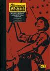 Cover for Illustrerede Klassikere (Egmont, 2006 series) #3