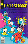 Cover for Uncle Scrooge (Western, 1963 series) #158 [Whitman Variant]