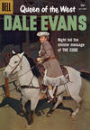 Cover Thumbnail for Queen of the West Dale Evans (1954 series) #16 [15¢ edition]