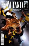 Cover Thumbnail for New Mutants (2009 series) #27