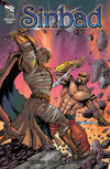 Cover Thumbnail for Sinbad (2010 series) #11 [cover B]