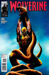 Cover for Wolverine (Marvel, 2010 series) #12