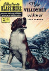 Cover Thumbnail for Illustrerte Klassikere [Classics Illustrated] (1957 series) #40 - Når villdyret våkner [2. opplag]