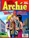 Cover for Life with Archie (Archie, 2010 series) #11