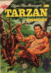 Cover for Tarzán (Editorial Novaro, 1951 series) #40