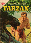 Cover for Tarzán (Editorial Novaro, 1951 series) #56