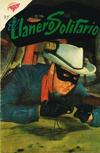 Cover for El Llanero Solitario (Editorial Novaro, 1953 series) #84