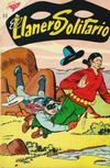 Cover for El Llanero Solitario (Editorial Novaro, 1953 series) #88