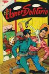 Cover for El Llanero Solitario (Editorial Novaro, 1953 series) #90