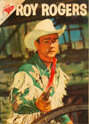 Cover for Roy Rogers (Editorial Novaro, 1952 series) #64