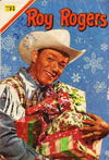 Cover for Roy Rogers (Editorial Novaro, 1952 series) #184