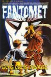 Cover for Fantomet (Semic, 1976 series) #3/1985