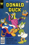 Cover Thumbnail for Donald Duck (1962 series) #202 [Whitman]