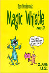 Cover for The Magic Whistle (Alternative Comics, 1998 series) #7