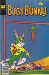 Cover for Bugs Bunny (Western, 1962 series) #202 [Whitman Variant]