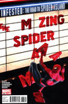 Cover for The Amazing Spider-Man (Marvel, 1999 series) #665 [Direct]