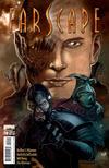 Cover for Farscape (Boom! Studios, 2009 series) #19