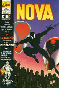 Cover Thumbnail for Nova (Semic S.A., 1989 series) #227