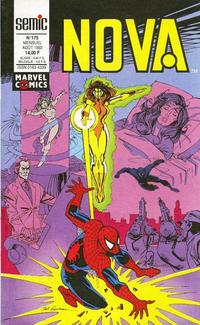 Cover Thumbnail for Nova (Semic S.A., 1989 series) #175