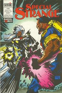 Cover Thumbnail for Spécial Strange (Semic S.A., 1989 series) #84