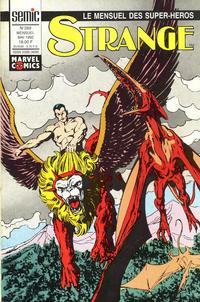 Cover Thumbnail for Strange (Semic S.A., 1989 series) #269