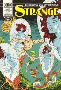 Cover Thumbnail for Strange (Semic S.A., 1989 series) #273