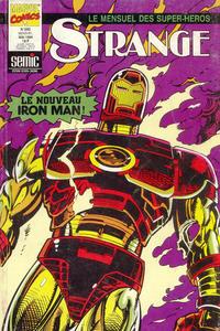 Cover Thumbnail for Strange (Semic S.A., 1989 series) #293