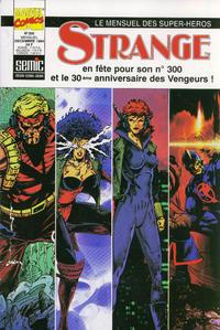 Cover Thumbnail for Strange (Semic S.A., 1989 series) #300