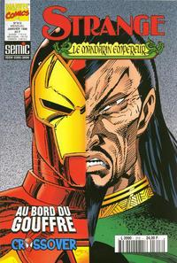 Cover Thumbnail for Strange (Semic S.A., 1989 series) #313