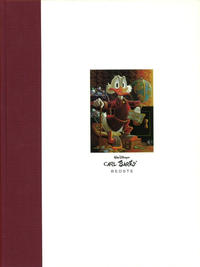 Cover Thumbnail for Carl Barks' bedste (Egmont, 2001 series)  [Book cover]