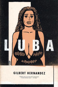 Cover Thumbnail for Luba (Fantagraphics, 2009 series)