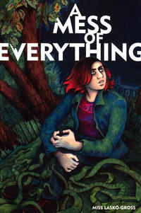 Cover Thumbnail for A Mess of Everything (Fantagraphics, 2009 series)