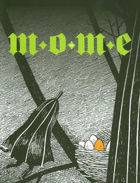 Cover Thumbnail for Mome (Fantagraphics, 2005 series) #21