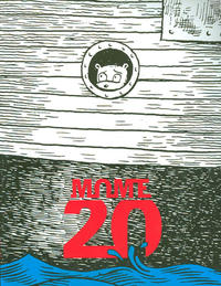 Cover Thumbnail for Mome (Fantagraphics, 2005 series) #20