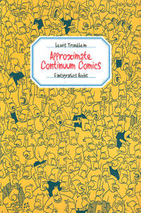 Cover Thumbnail for Approximate Continuum Comics (Fantagraphics, 2011 series)