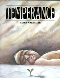 Cover Thumbnail for Temperance (Fantagraphics, 2010 series)