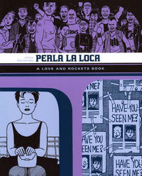 Cover Thumbnail for Love and Rockets Library (Fantagraphics, 2007 series) #[5] - Perla la Loca