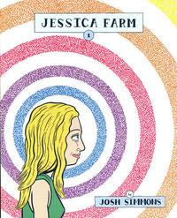 Cover Thumbnail for Jessica Farm (Fantagraphics, 2008 series) #[nn]