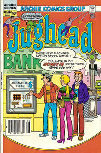 Cover Thumbnail for Jughead (Archie, 1965 series) #323