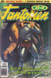 Cover Thumbnail for Fantomen (Semic, 1963 series) #5/1995
