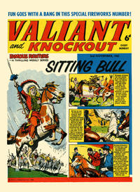 Cover Thumbnail for Valiant and Knockout (IPC, 1963 series) #2 November 1963