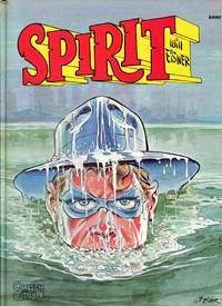 Cover Thumbnail for Spirit (Carlsen Comics [DE], 1981 series) #3