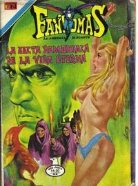 Cover Thumbnail for Fantomas (Editorial Novaro, 1969 series) #368