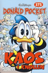 Cover Thumbnail for Donald Pocket (Hjemmet / Egmont, 1968 series) #375