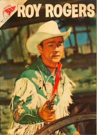 Cover Thumbnail for Roy Rogers (Editorial Novaro, 1952 series) #64