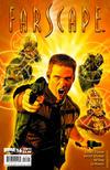 Cover for Farscape (Boom! Studios, 2009 series) #16