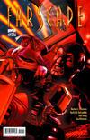 Cover for Farscape (Boom! Studios, 2009 series) #17